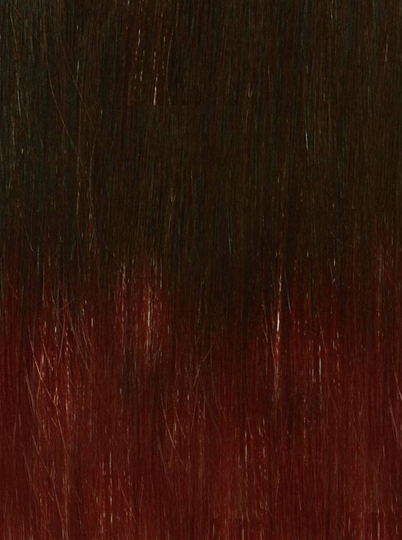 Weft Hair Extension Training 45