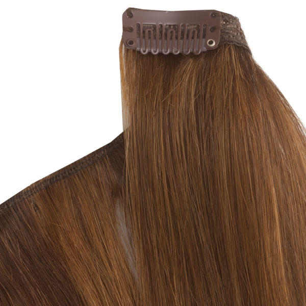 Hair Extensions Fitting Methods Clip Ins Vs Wefts Pauls Hair World