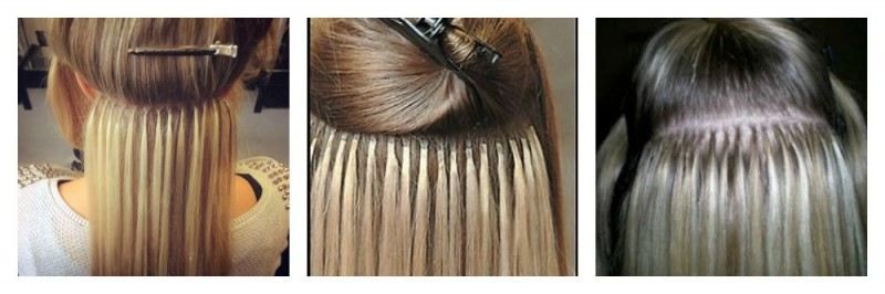 Stick tip hair extensions pauls hair world pre bonded blog pmusecretfo Images