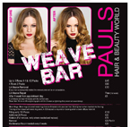 Cheap hair extensions hair extensions uk human synthetic weave bar pmusecretfo Image collections