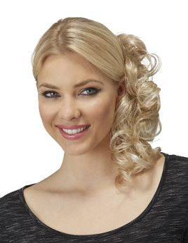 ONLINE EXCLUSIVE Blonde Essential Wrap by Hothair