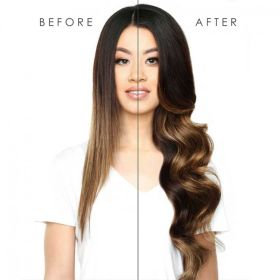 ONLINE EXCLUSIVE Blacks & Browns Beauty Works Invisi®-Weft Hair Extensions