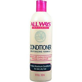 All Ways Natural Conditioner 355ml
