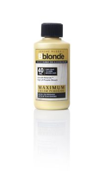 Jerome Russell Bblonde Maximum Lift Creme Peroxide 12% 40 VOL