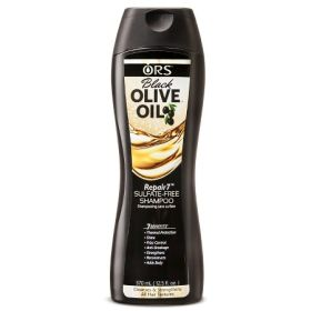 ORS Black Olive Oil Repair 7™ Sulphate Free Shampoo