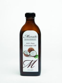 Mamado Aromatherapy With 100% Coconut Oil 150ml