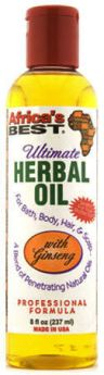 Africas Best Ultimate Herbal Oil 237ml