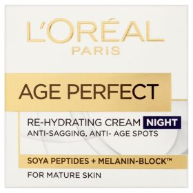 L'Oreal Age Perfect Re-Hydrating Cream Night 50ml