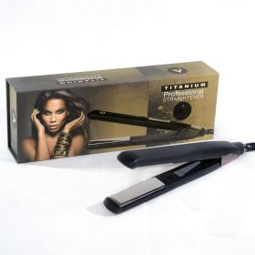 Aliza Titanium Hair Straightener