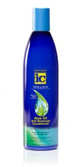 Fantasia IC Aloe Oil Moisture Renewal Anti-breakage Conditioner 369.6ml