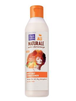 Dark & Lovely Au Naturale Hydrating Knot-Out Conditioner 400ml