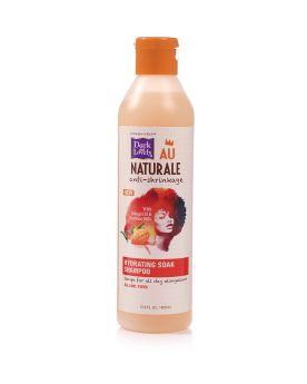 Dark & Lovely Au Naturale Hydrating Soak Shampoo 400ml