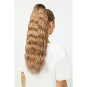 "20"" Beauty Works Beach Wave Invisi®-Ponytail"