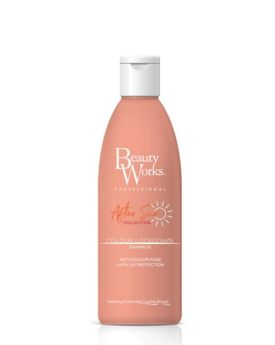 Beauty Works After Sun Colour Lockdown Shampoo 250ml