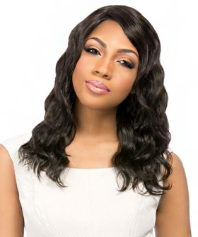 Sensationnel Bare & Natural Brazilian Wig Natural Loose Deep In Natural Colour