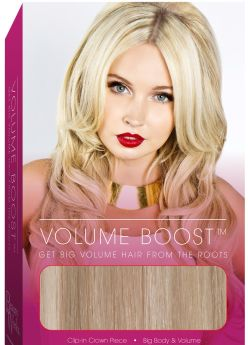 SALE Beauty Works Synthetic Volume Boost
