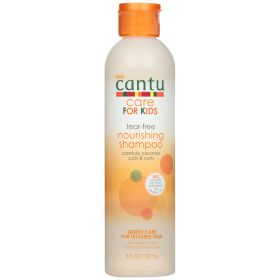 Cantu Care For Kids Tear-Free Nourishing Shampoo 237ml