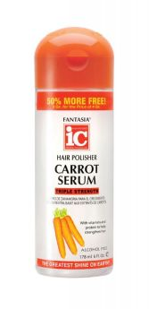 Fantasia IC Hair Polisher Carrot Serum 178ml