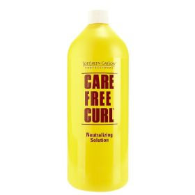Care Free Curl Neutralizing Solution 473ml