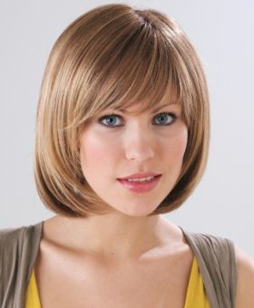 ONLINE EXCLUSIVE Chanelle Monofilament Wig by Natural Image