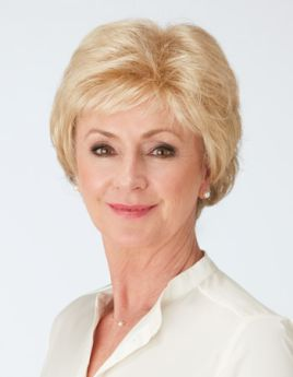 ONLINE EXCLUSIVE Charm Monofilament Lacefront Wig by Natural Image