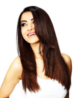 Blacks & Browns in Boutique Remi 100% Human Hair Extensions Weft 56g or 113g