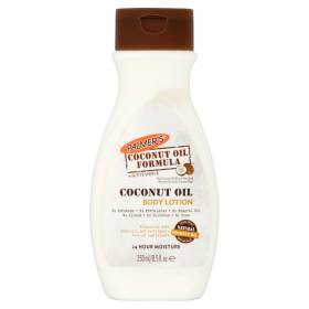 Palmers Coconut Oil Body Lotion Pump 400ml