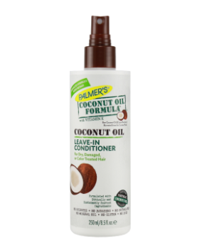 Palmers Coconut Oil Formula Strengthening Leave-In Conditioner 250ml