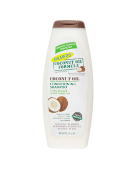 Palmers Coconut Oil Conditioning Shampoo 400ml
