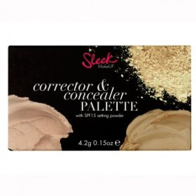 Sleek Make Up Corrector & Concealer