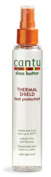 Cantu Thermal Sheild Heat Protectant 151ml