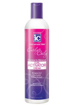 Fantasia IC Curly & Coily Curl Activator 370ml