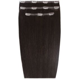 Blacks & Browns Deluxe Remi Clip Ins By Beauty Works 140g