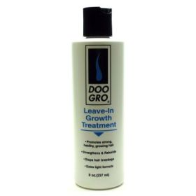 Doo Gro Leave-In Gro Treatment 300ml