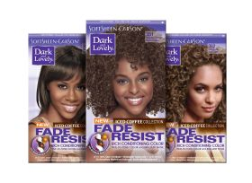 Dark & Lovely Fade-Resistant Rich Conditioning Hair Colour