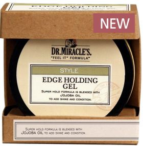 Dr Miracles Edge Holding Gel 65g