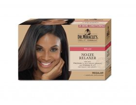 Dr Miracles No-Lye Relaxer Regular
