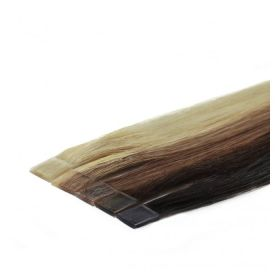 All Colours Beauty Works Celebrity Choice Remi Keratin Flat Tips 50g Pre Bonded