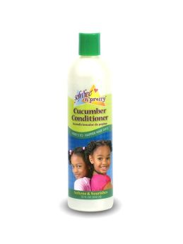 Sof N Free N Pretty Cucumber Conditioner 355ml
