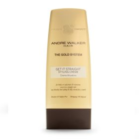 Andre Walker Get It Straight Styling Crème 250ml