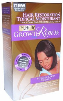 Profectiv Growth Renew Hair Restoration Topical Treatment 60 Day Supply 177ml