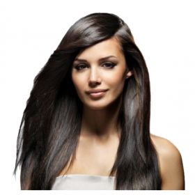 Reds & Coppers Boutique Remi Triple Weft Clip In 150g