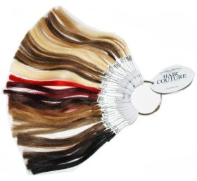 Hair Couture By Sleek Human Hair Colour Ring