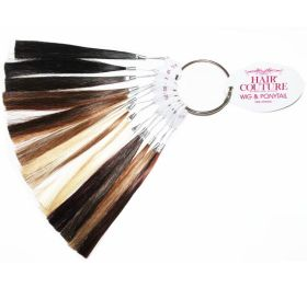 Hair Couture By Sleek Synthetic Colour Ring