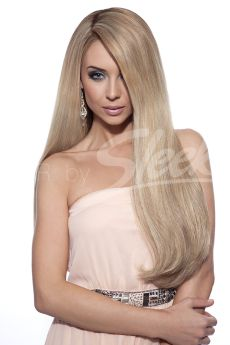 All Colours Sleek Hair Couture Gold Triple Weft 150gram