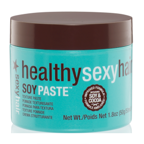 Healthy Sexy Hair Soy Paste Texture Pomade 50g