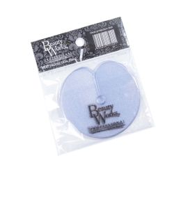 Beauty Works Heat Protector Disks