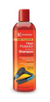 Fantasia IC Heat Protector Shampoo 355ml