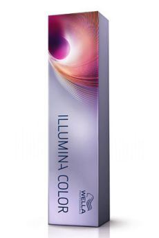Wella Professional Illumina Permanent Hair Colour 60ml