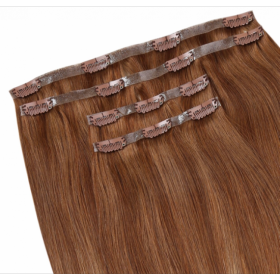 ONLINE EXCLUSIVE Blacks & Browns Beauty Works Invisi®-Clip-In Hair Extensions 120g